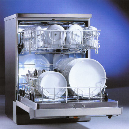 Modern Dishwashers Design