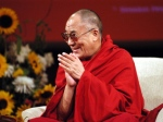 Dalai Lama visits MIT April 30.