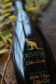 OliVaylle olive oil