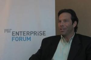 Rich Kivel, MIT Enterprise Forum Global Board.