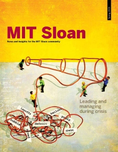 MIT Sloan Alumni Magazine
