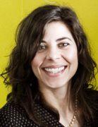 Vanessa Bertozzi, editor-in-chief of The Storque blog on Etsy. Photo: Etsy
