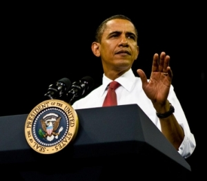 President Barack Obama; flickr, via creative commons