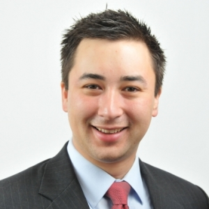 Sloan grad student and politician Leland Cheung