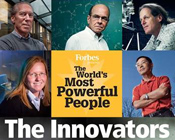 Forbes Innovators