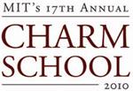 Charm School logo