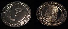 2008 Mystery Hunt coin