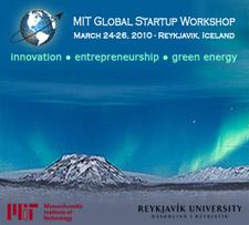 MIT Global Startup Workshop